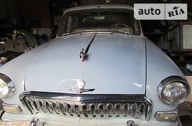 ГАЗ M21 1962 в Конотопе