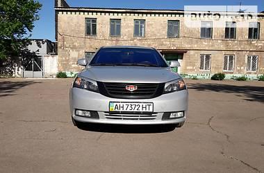 Geely Emgrand 7 (EC7) 2012 в Донецке