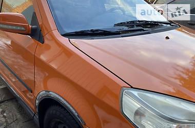 Хэтчбек Geely MK Cross 2013 в Ивано-Франковске