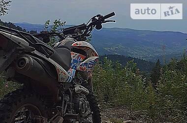 Мотоцикл Кросс Geon X-Road 2019 в Сколе