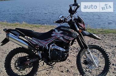 Мотоцикл Кросс Geon X-Road 2018 в Ровно