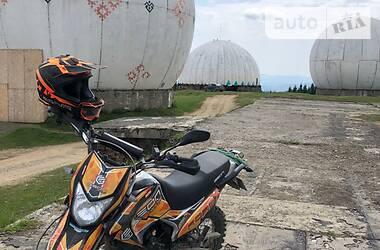 Мотоцикл Кросс Geon X-Road 2021 в Верховине