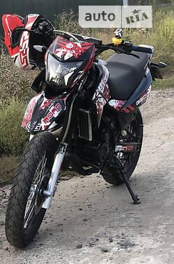 Мотоцикл Супермото (Motard) Geon X-Road 2020 в Полтаве
