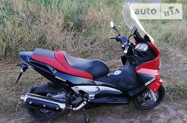Максі-скутер Gilera Nexus 500 2009 в Яготині
