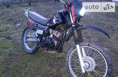 Gilera RX 2000 в Коломые