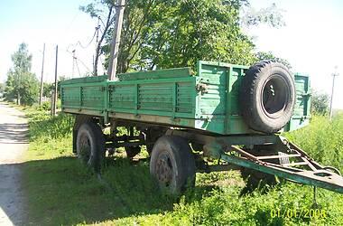 ГКБ 817 1989 в Полонном