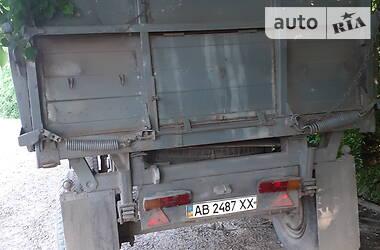 ГКБ 818 1991 в Виннице