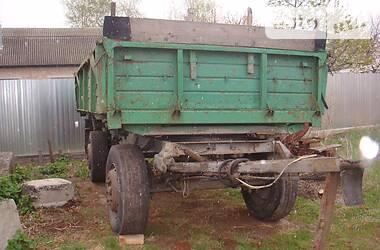 ГКБ 819 1990 в Черкассах