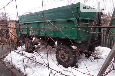 ГКБ 819 1986 в Пирятине