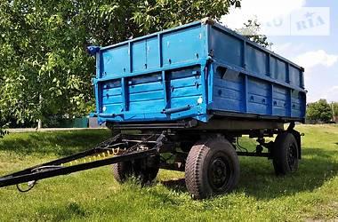 ГКБ 819 1987 в Липовой Долине