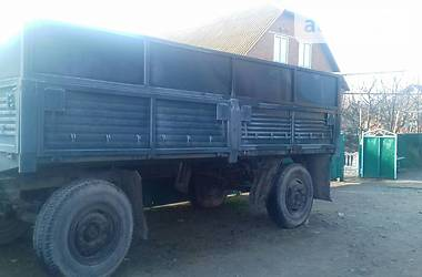 ГКБ 8328 1990 в Виннице