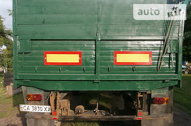 ГКБ 8328 1991 в Маньковке