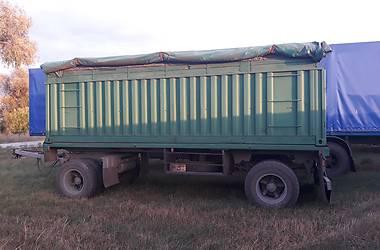 ГКБ 8350 1987 в Харькове