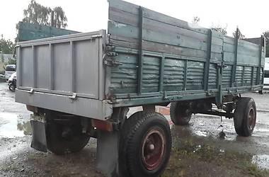 ГКБ 9572 1994 в Черновцах