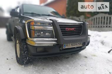GMC Canyon 2005 в Киеве