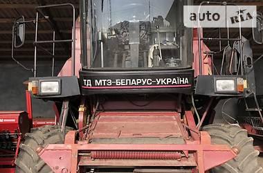 Гомсельмаш КЗС 2010 в Одессе
