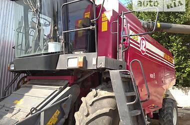 Комбайн зерноуборочный Гомсельмаш КЗС 2014 в Херсоне