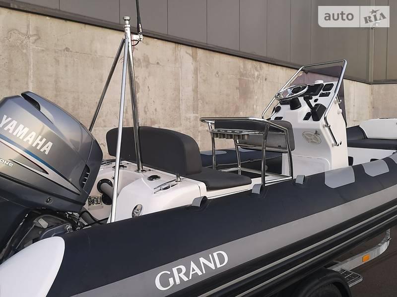 GRAND S550L