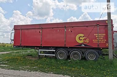 GRAS GS 2009 в Виннице