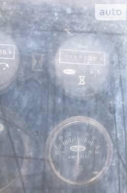 Рефрижератор полуприцеп Gray Adams GA3FL 2000 в Чернигове