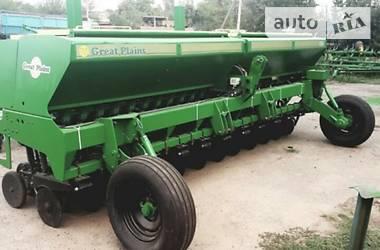 Great Plains 1500  2010