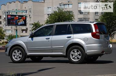 Great Wall Haval H3 2012 в Краматорске