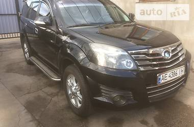 Great Wall Haval H3 2012 в Марганце