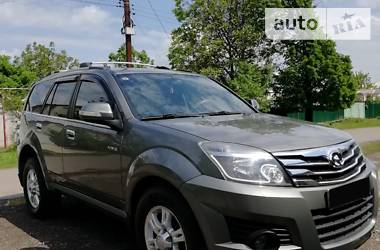 Great Wall Haval H3 2011 в Покровске