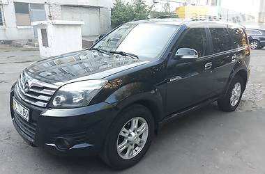 Great Wall Haval H3 2011 в Днепре