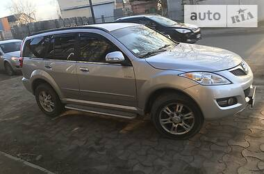 Great Wall Haval H5 2013 в Коломые