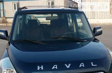 Great Wall Haval M2 2012 в Курахово