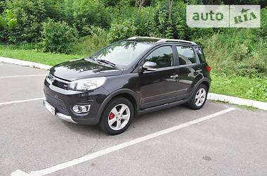 Great Wall Haval M4 2014 в Полтаве