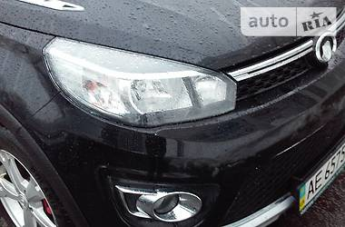 Great Wall Haval M4 2013 в Днепре