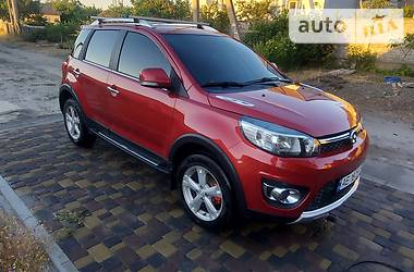 Great Wall Haval M4 2014 в Днепре