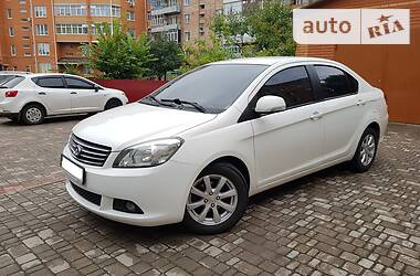 Great Wall Voleex C30 2014 в Ромнах