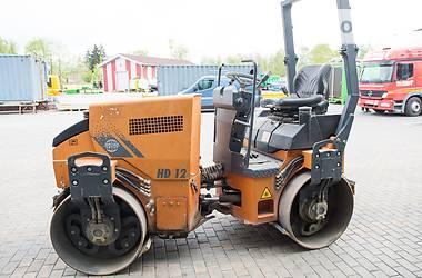 Hamm HD 12 2006 в Житомире