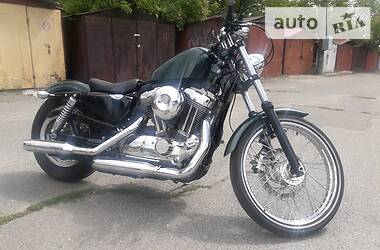 Harley-Davidson 1200 Sportster 2015 в Киеве