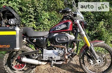 Harley-Davidson 1200 Sportster 1999 в Львові