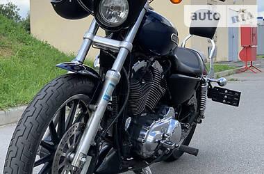 Мотоцикл Чоппер Harley-Davidson 1200 Sportster 2008 в Борисполі