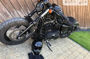 Мотоцикл Чоппер Harley-Davidson 1200 Sportster 2015 в Одессе