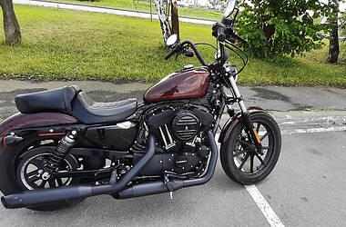 Мотоцикл Чоппер Harley-Davidson 1200N Sportster Nightster XL 2019 в Києві