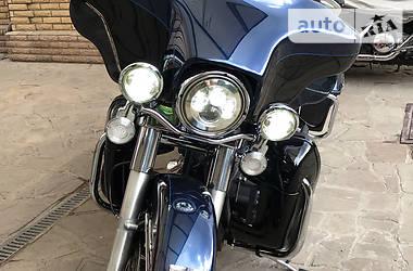 Harley-Davidson 1340 Electra Glide 2013 в Днепре
