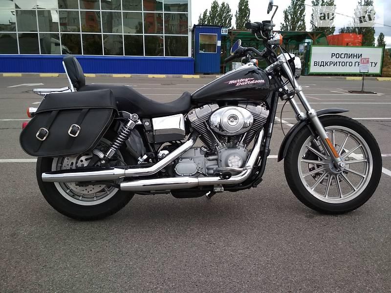 Harley-Davidson 1450 Dyna Super Glide 2005 в Чернигове