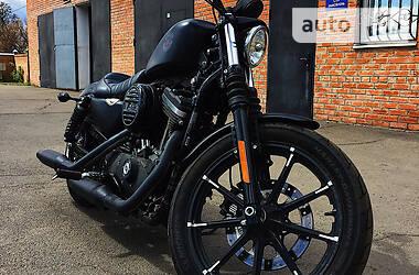 Harley-Davidson 883 Iron 2018 в Харькове