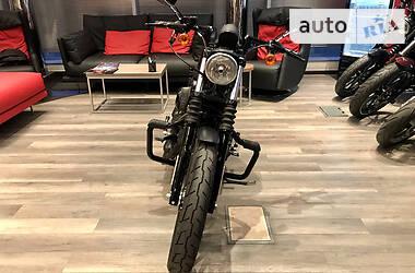 Мотоцикл Чоппер Harley-Davidson 883 Iron 2014 в Києві