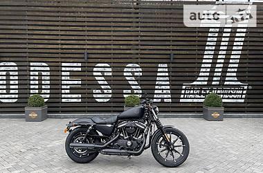 Harley-Davidson 883 Iron 2020 в Одесі