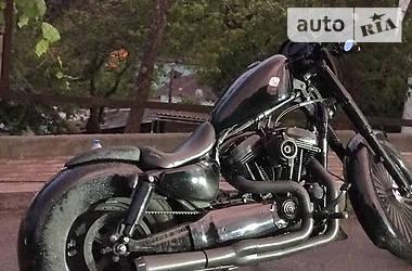 Harley-Davidson 883 Sportster Custom 2006 в Киеве