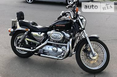 Harley-Davidson 883L Sportster Low-XL 1992 в Киеве