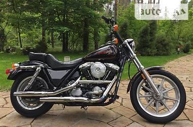 Harley-Davidson Custom 1990 в Киеве