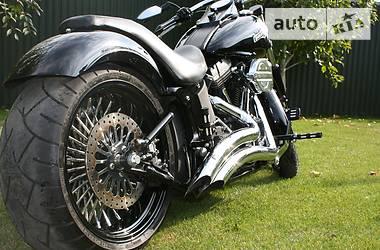 Harley-Davidson Custom 2006 в Києві